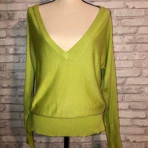 Torrid V-Neck Sweater